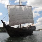 Kieler Hansekogge