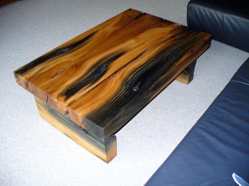 Woodstation – Kombinationen mit Altholz