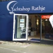 Ausverkauf Yachtshop Rathje Werft